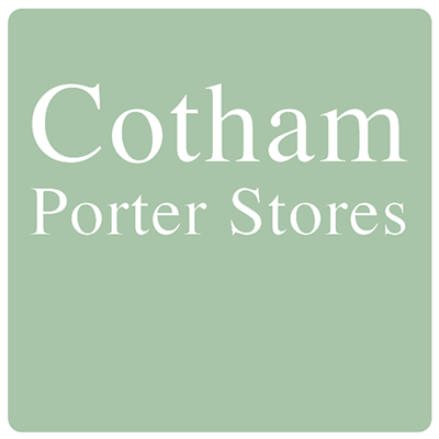 Cotham Porter Stores Logo